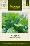 Mangold, Perpetual Spinach