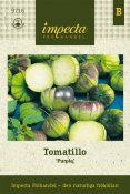 Tomatillo, Purple