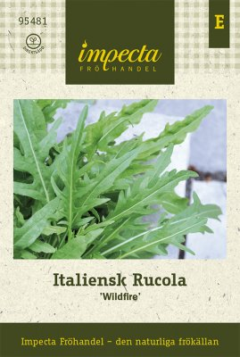 Rucola, Italiensk, Wildfire